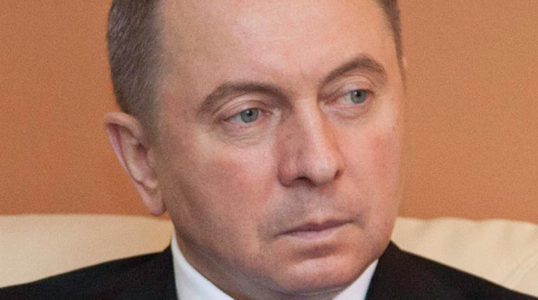 Макей заявил, что Запад пытается ввергнуть Белоруссию в хаос
