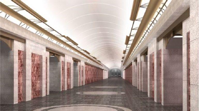 Молодые художники оформят новые станции петербургского метро