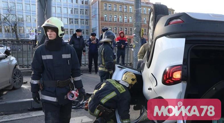 Участник ДТП на Обводном Сухбатулло Киргизбаев заехал в СИЗО до конца декабря