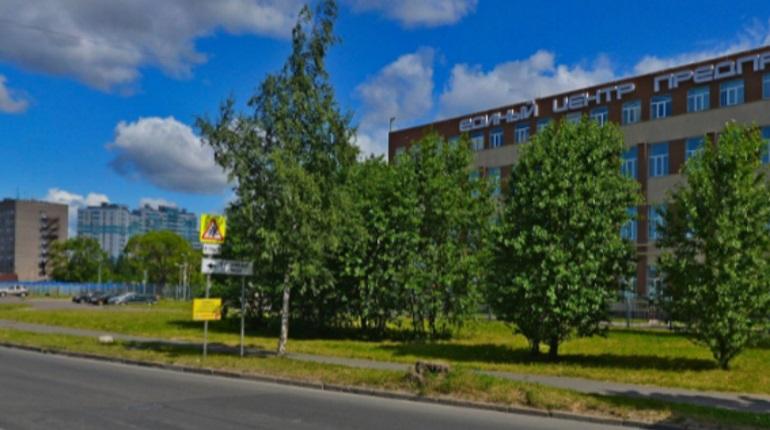 Здание центра поддержки предпринимательства отдадут под школу