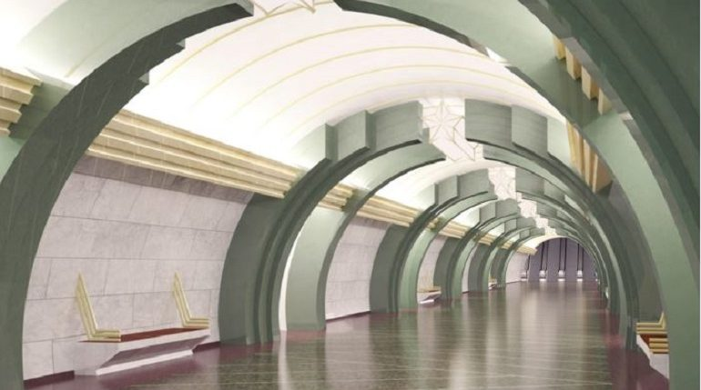 Постройка кольцевой линии метро обойдется в более чем 400 млрд