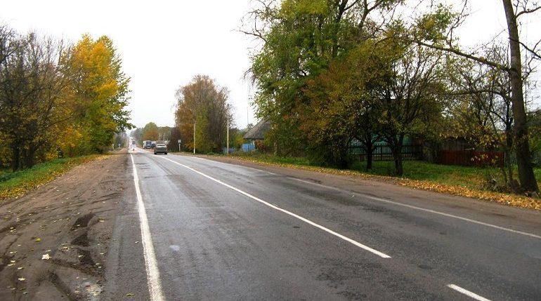 На трассе Петербург-Псков столкнулись два Opel, есть погибший
