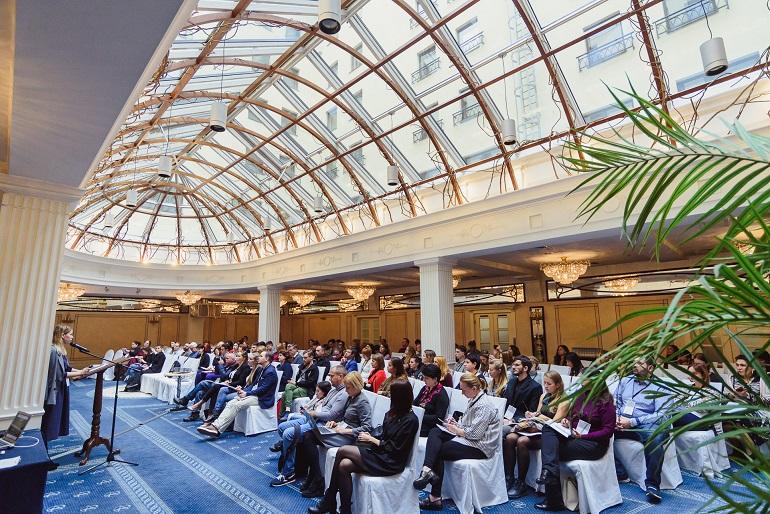 Конференция о маркетинге в сфере культуры в пройдет в Петербурге