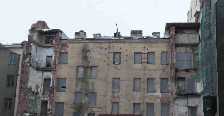 Проекты восстановления дома Шагина и дома Крутикова ждёт доработка