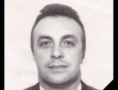 Умер петербургский пловец Андрей Смирнов
