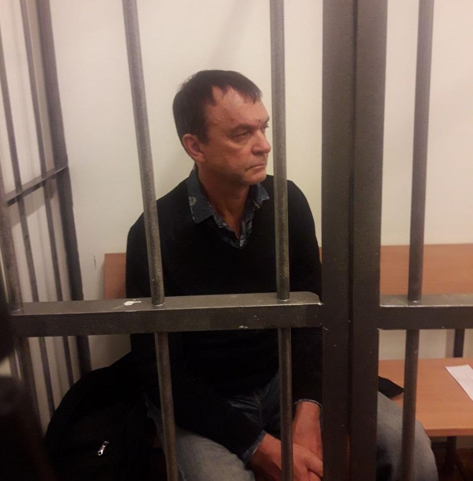 Обвиняемые в громком убийстве семьи под Петербургом вскоре предстанут перед судом