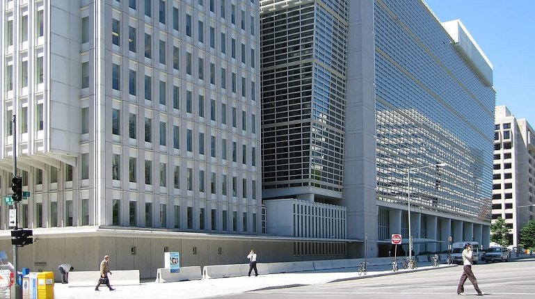 Всемирный банк оценил рост экономики России в 1%