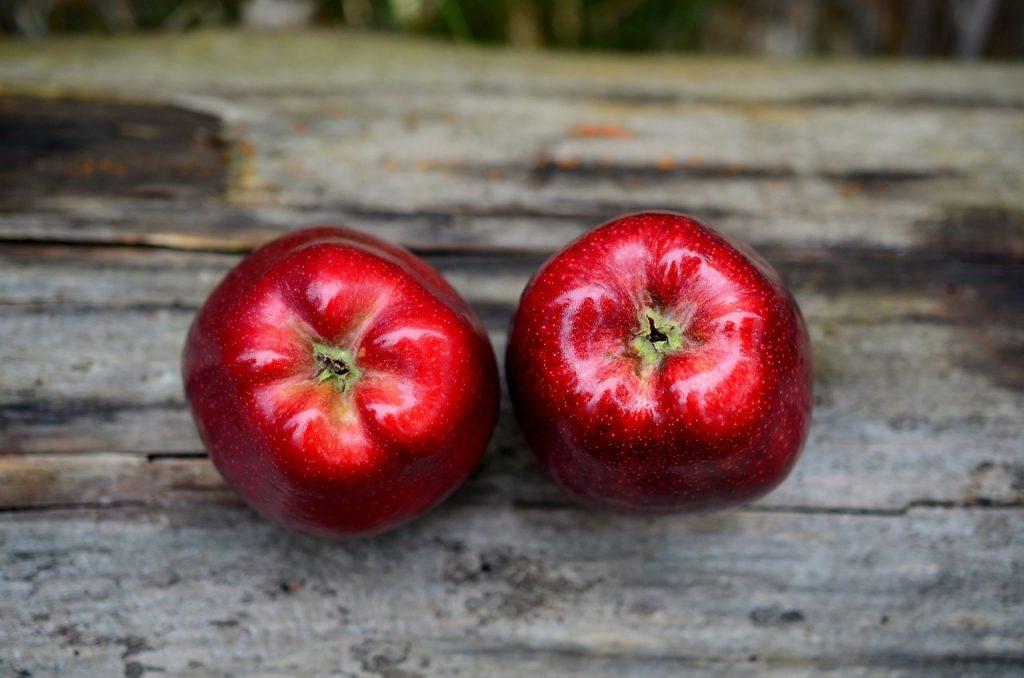 Лекарство от рассеянного склероза нашли в яблочной кожуре