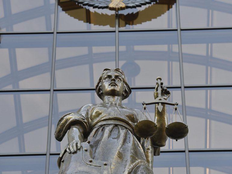 Суд вынес приговор водителю маршрутки, насмерть сбившему женщину