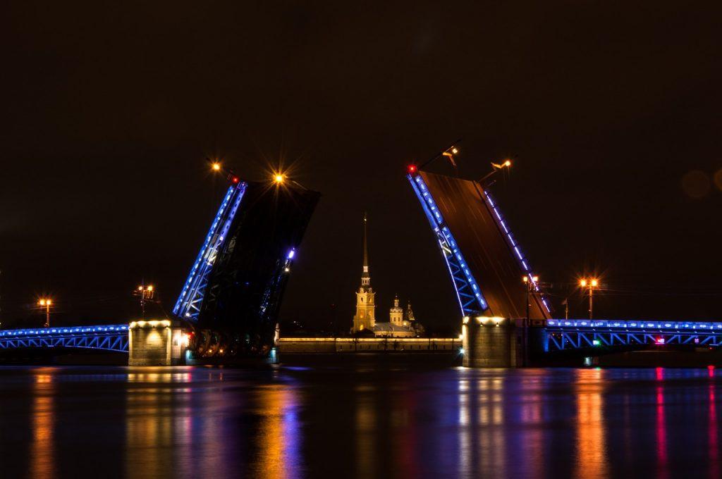 Петербург обошёл Венецию и Лондон, став лучшим в мире для культурных путешествий