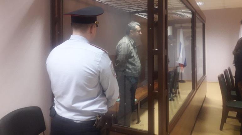 Получивший пожизненный срок участковый из Колпино не разжалобил главный суд страны