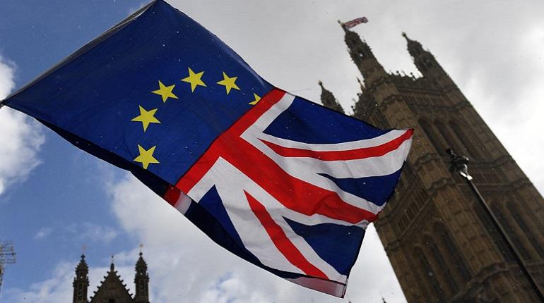 ЕС и Соединённое Королевство согласовали торговую сделку по Brexit