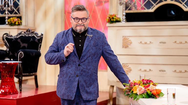 Александр Васильев угодил в Коммунарку с подозрением на коронавирус