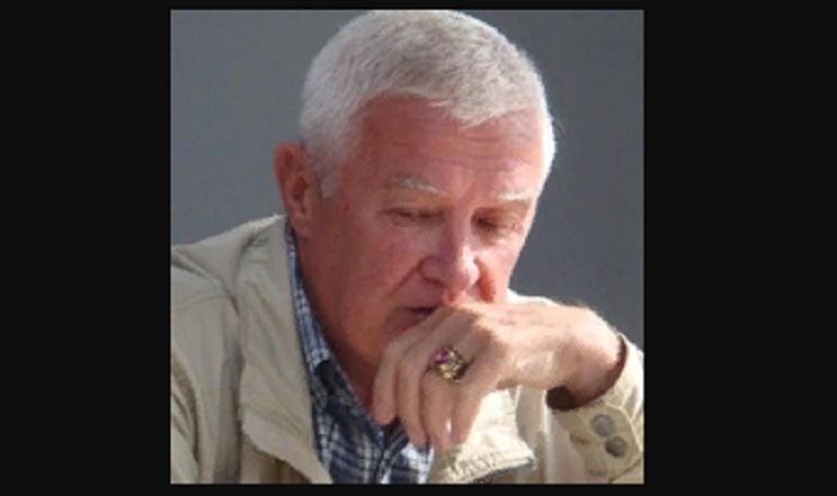 Заслуженный тренер СССР по плаванию Глеб Петров умер в Петербурге