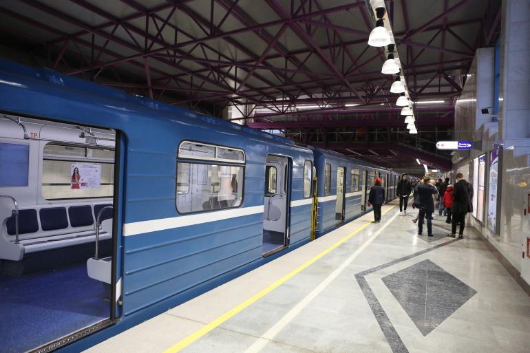 Петербургский метрополитен планирует рефинансировать кредиты на почти 6 млрд рублей