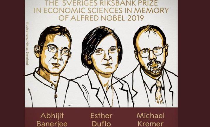 Нобелевскую премию по экономике вручили ученым за борьбу с бедностью