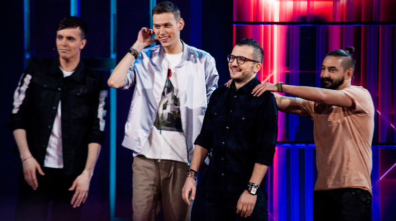 Коронавирус остановил съёмки шоу «Танцы» на ТНТ