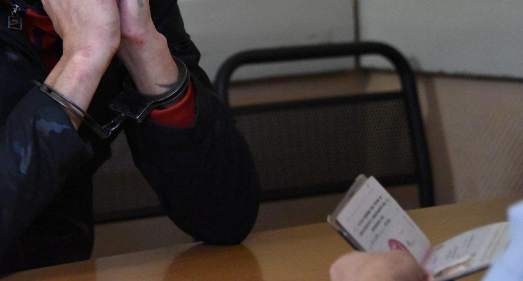 В Мурино задержали мужчину, перевозившего наркотики в «Сладком созвучии»