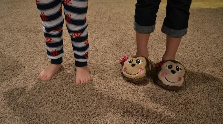 В России пособие на детей из малообеспеченных семей увеличат вдвое