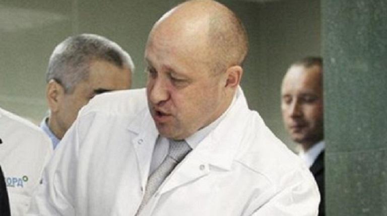 Бизнесмен Пригожин выкупил долг Навального и ФБК у «Московского школьника»