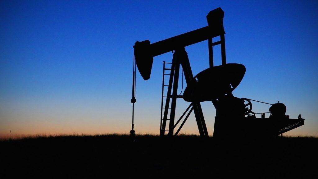 Нефть Brent подешевела до $41 за баррель