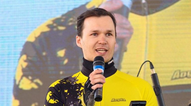 Александр Ротов: велосипедисты не видят климат основной проблемой
