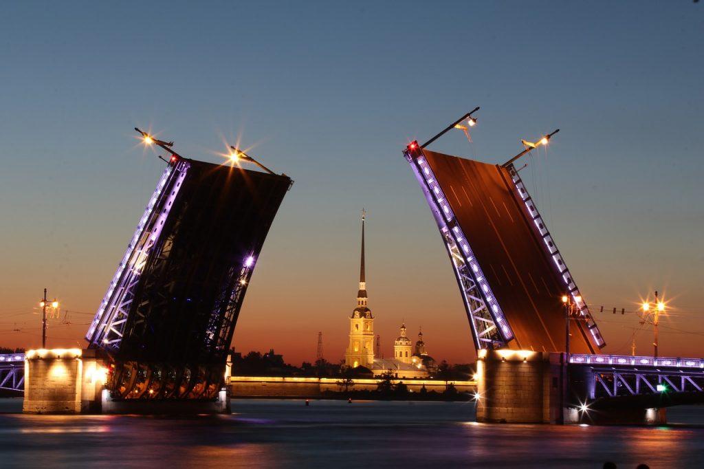 В ЮНЕСКО нашли проблемы в состоянии исторического центра Петербурга