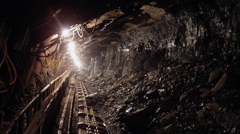 Названа причина обрушения на шахте в Кузбассе, где погиб человек