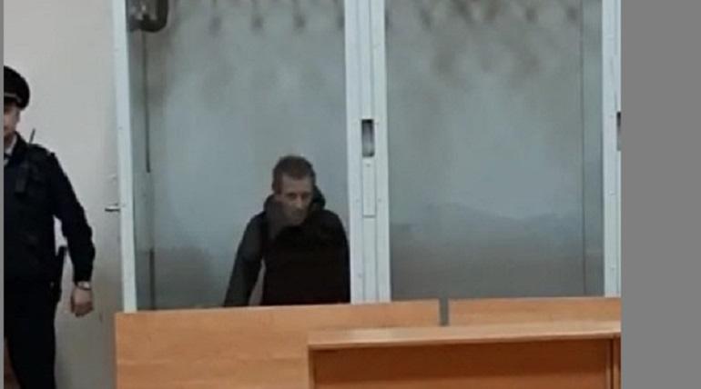 Подозреваемого в убийстве школьницы в Саратове заключили под стражу