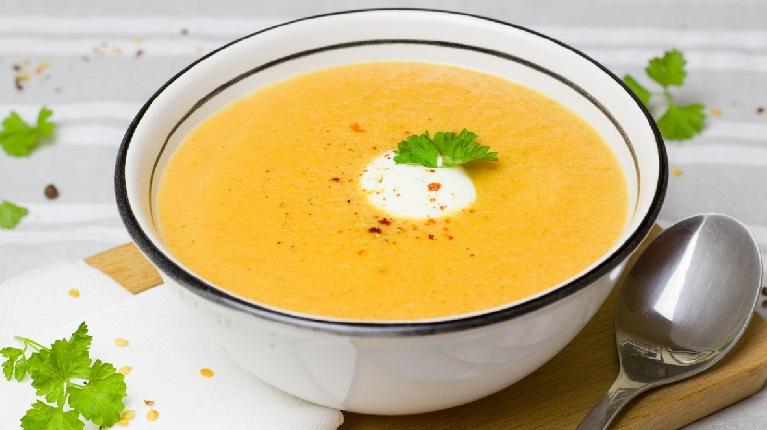 Домашний суп может спасти от смертельной болезни