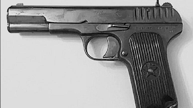 Полиция Петербурга задержала слесаря-стрелка с улицы Орджоникидзе