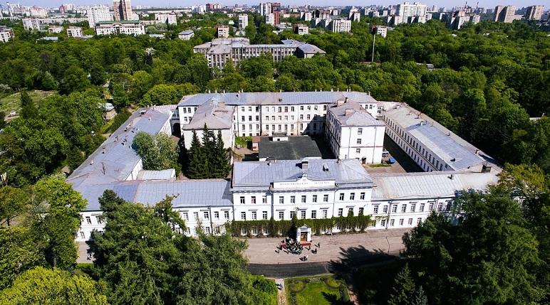 В Сети появилась петиция за сохранение Лесотехнического университета