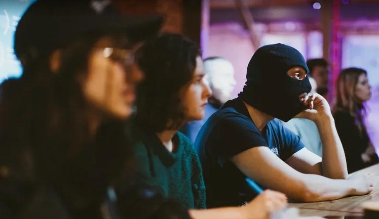 В Экспертном клубе Петербурга специалисты назвали «слабые места» Рунета