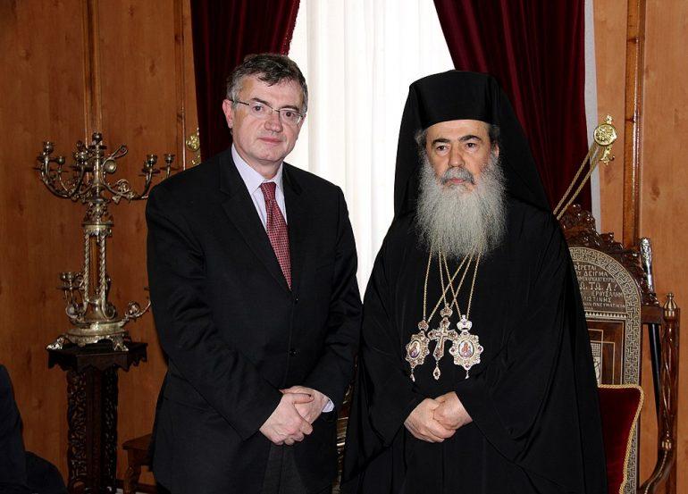 Иерусалимский патриархат пригласил РПЦ в Иорданию, чтобы объединиться