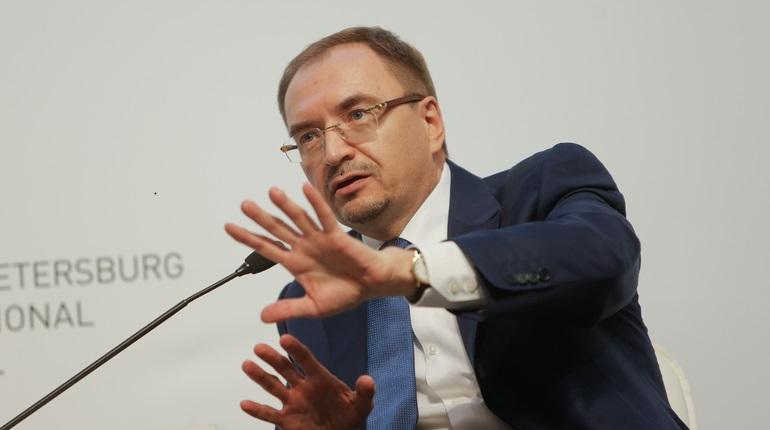 Кропачев останется ректором СПбГУ еще на пять лет по указу Путина