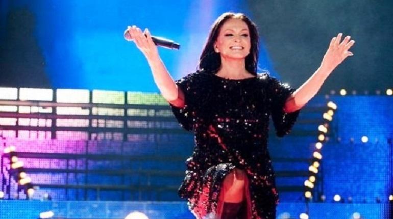 Ротару вернётся в Россию на мероприятие до конца 2019, заявил её директор