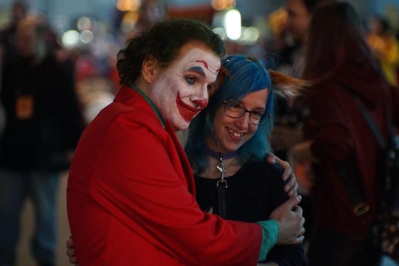 Фестиваль «Старкон: Хэллоуин» 2019: фоторепортаж «Мойки78»