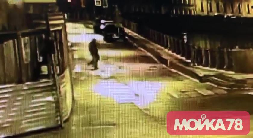 «Дело доцента Соколова»: выбрасывание мешков с уликами в Мойку сняли видеокамеры