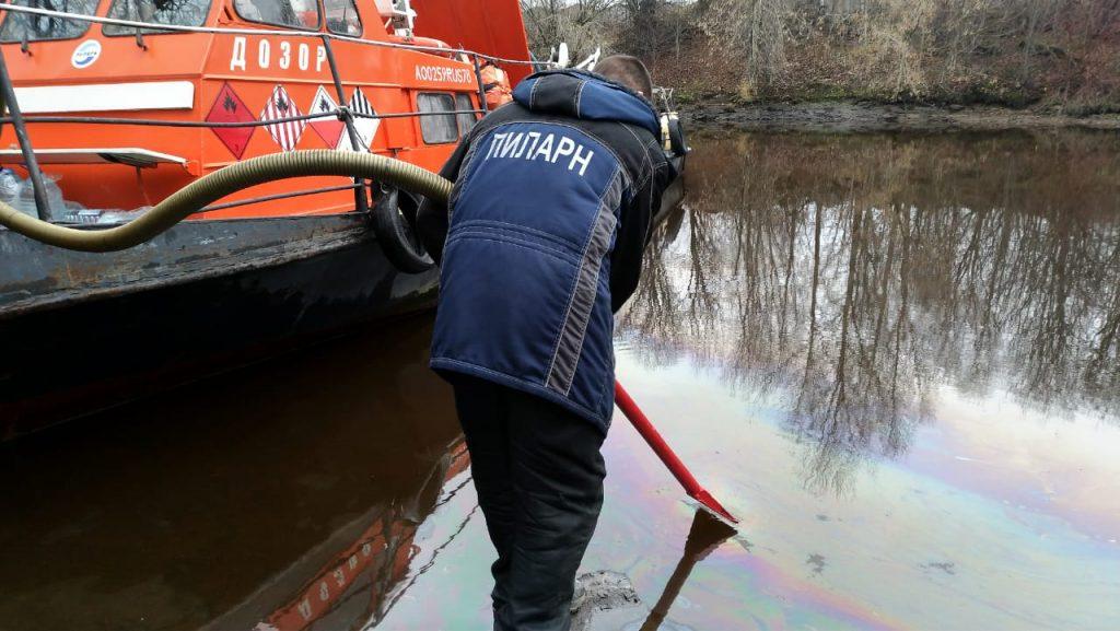 За неделю экологи Петербурга собрали с помощью штрафов 630 тысяч рублей