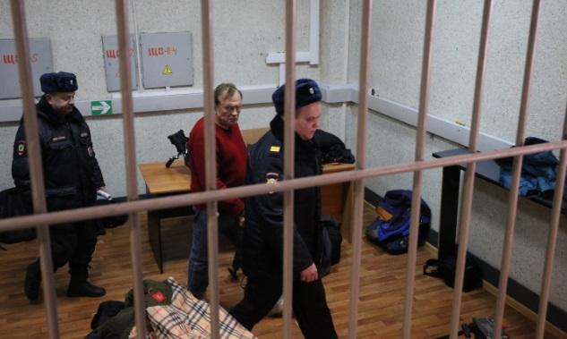 Защита Соколова намерена обжаловать решение об аресте доцента