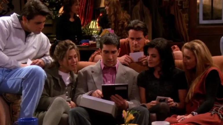 Актер сериала «Друзья» назвал сроки начала съемок спецвыпуска