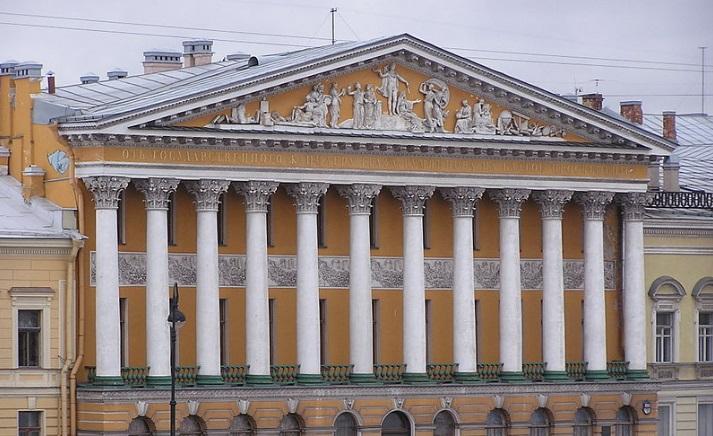 В Особняке Румянцева покажут Петербург XIX и XX веков