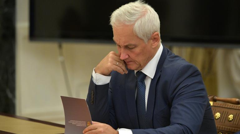 Работа над новым планом восстановления экономики в России завершена