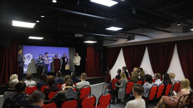 В Петербурге объявили победителей премии «Город действия»