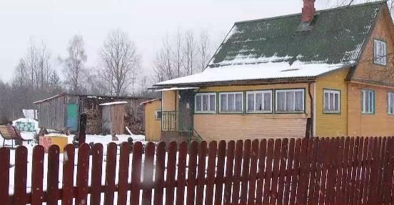 Веселые деревни России поборолись за звание самого смешного населенного пункта