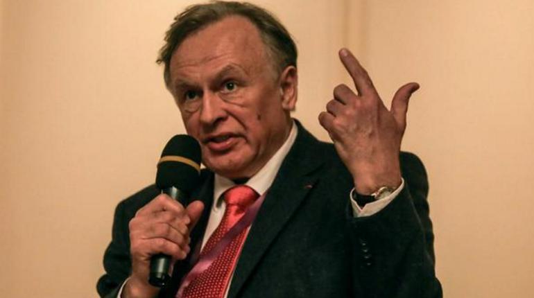 Товарищ Соколова рассказал о встрече историка и «избитой» Прижегодской