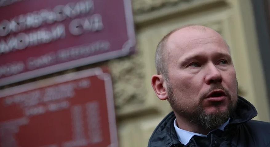 Защита экс-доцента СПбГУ Соколова обжаловала решение об аресте