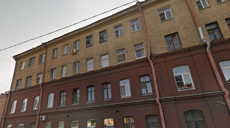 Дом 15 по улице Степана Разина могут расселить