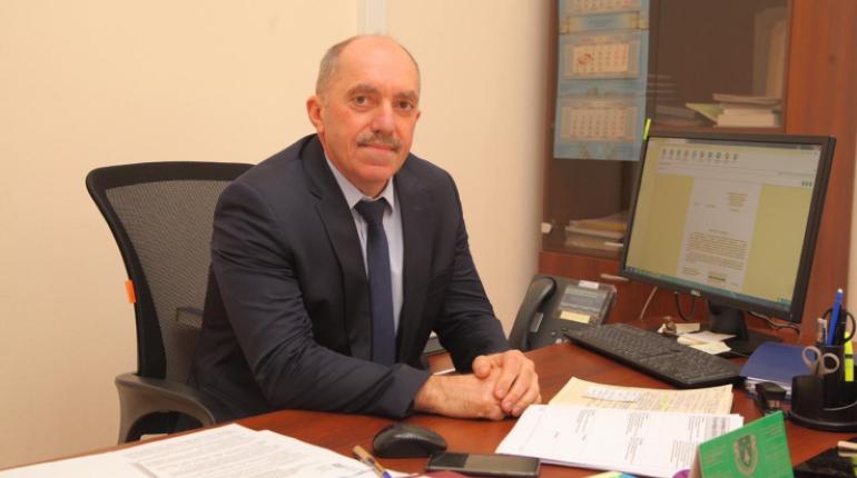 Олег Ромадов покидает пост председателя комитета госжилнадзора Ленобласти