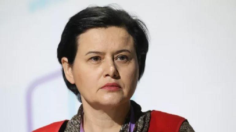Феминистка Наталья Биттен: химкастрация для таких, как Соколов, не нужна